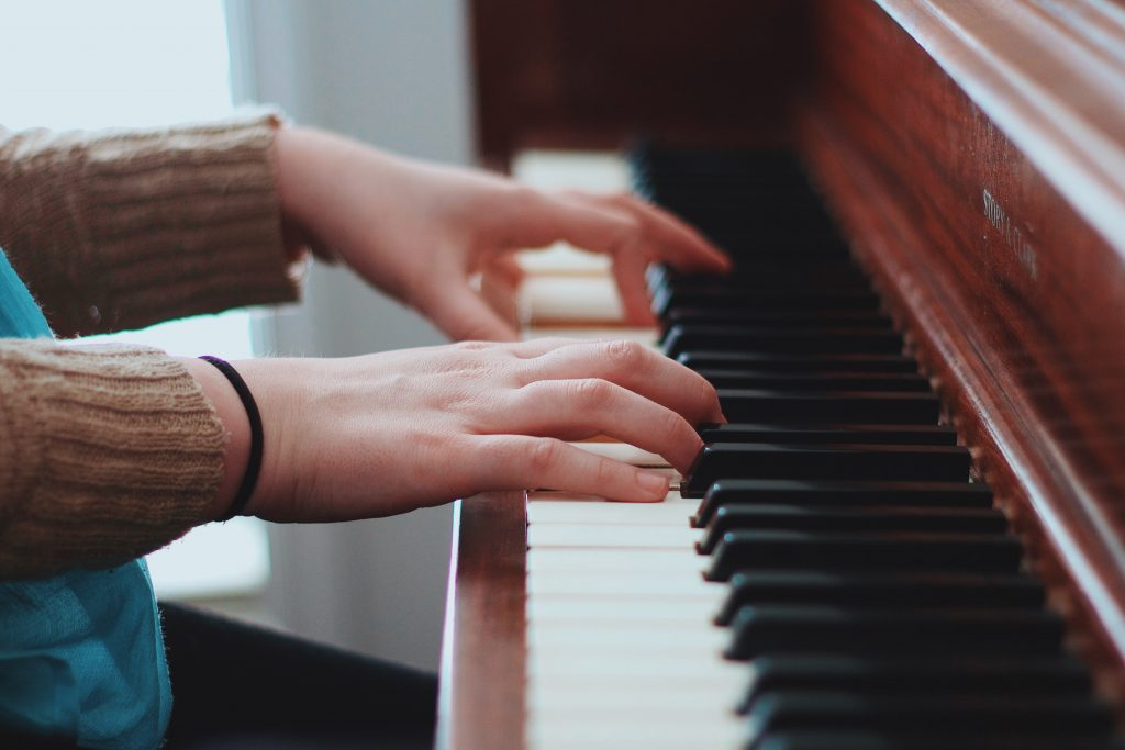 piano lessons in Westchester County